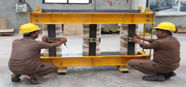 MSC- Plant & Machinery-2