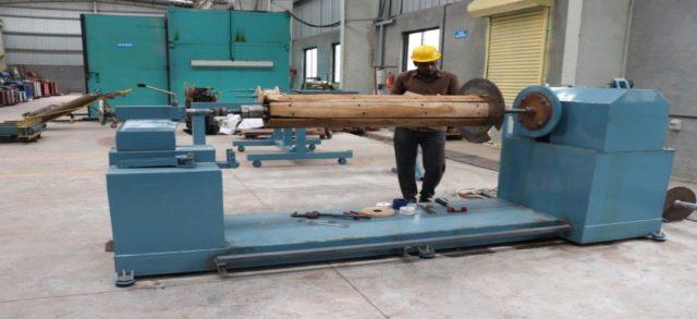 MSC- Plant & Machinery-4